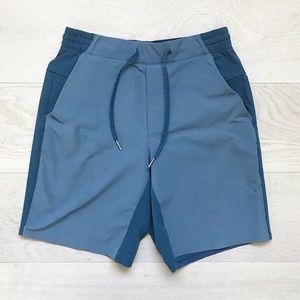 Lululemon unlined shorts